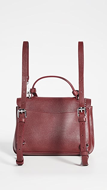 Rebecca Minkoff Stella Medium Convertible Backpack