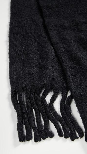 Rebecca Minkoff Шарф-палантин из ткани