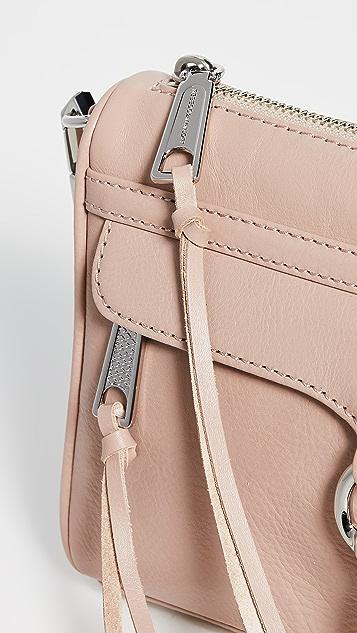 Rebecca Minkoff Мини-сумка через плечо Mac