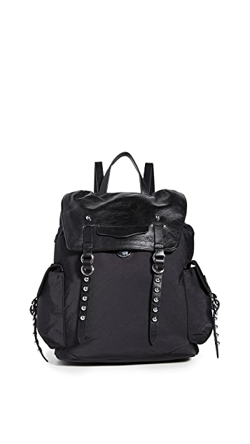 Rebecca Minkoff Bowie Nylon Backpack