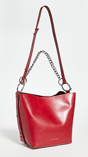 Rebecca Minkoff Kate Medium Convertible Bucket