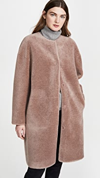 Mara Coat