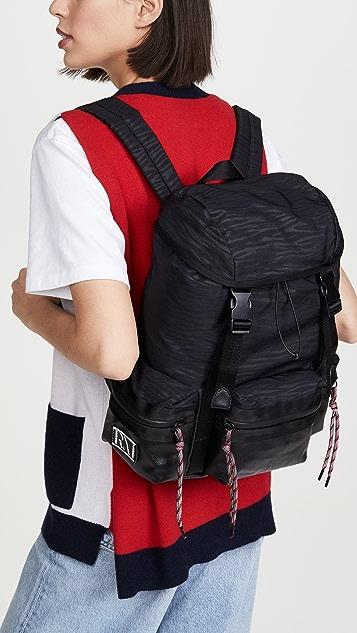 Rebecca Minkoff Downtown Nylon Backpack