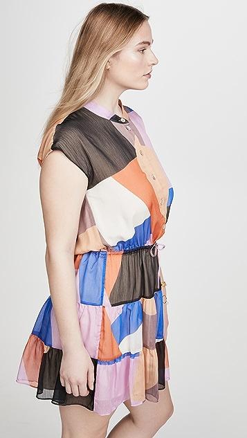 Rebecca Minkoff Платье Ollie