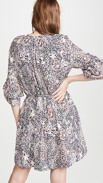 Rebecca Minkoff Serafina Dress
