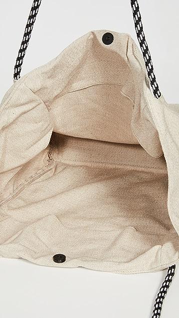 Rebecca Minkoff Yin Yang Soft Tote