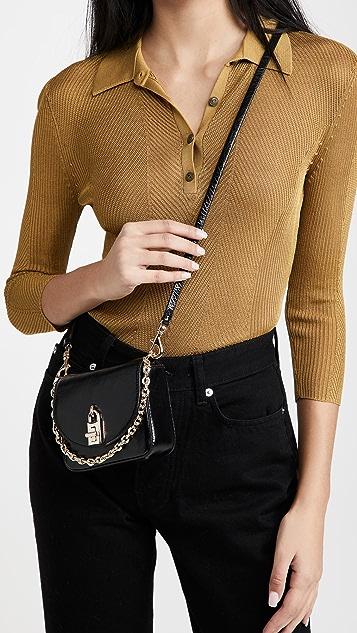Rebecca Minkoff Love Too Micro Bag