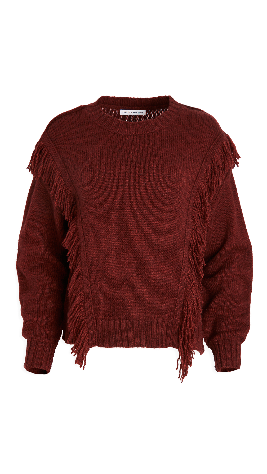 Rebecca Minkoff WILLA SWEATER
