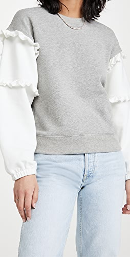 Rebecca Minkoff - Evelyn 运动衫