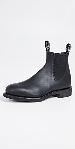 R.M. Williams - Gardner Leather Chelsea Boots
