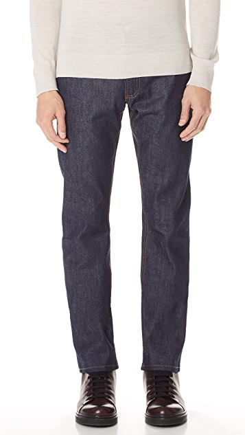 R.M. Williams Tasman Jeans