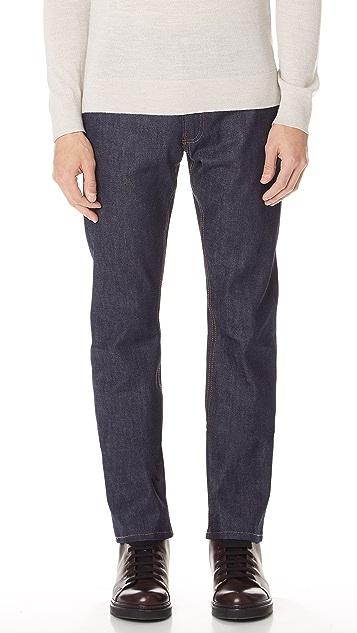 R.M. Williams Tasman Jeans