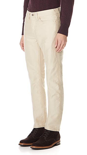 R.M. Williams Tasman Cleanskin Pants