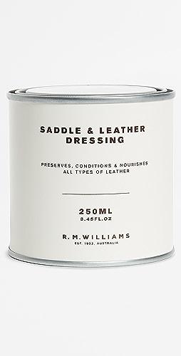 R.M. Williams - Saddle Dressing