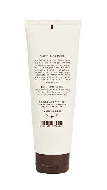 R.M. Williams Leather Conditioner