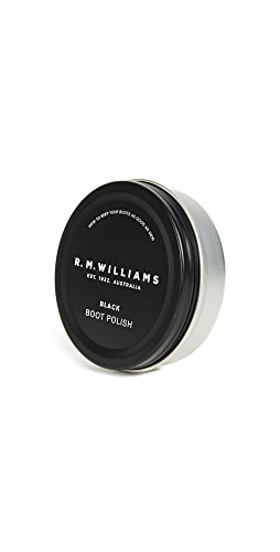 R.M. Williams - Stockman's Boot Polish