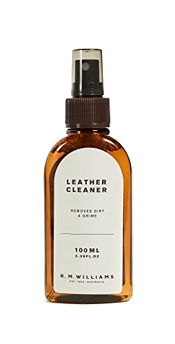R.M. Williams - Leather Cleaner