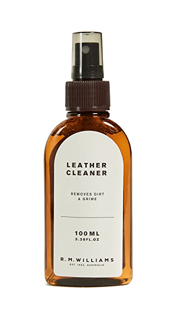 R.M. Williams Leather Cleaner