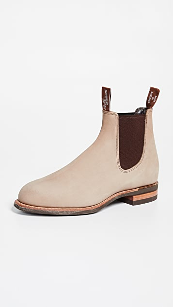 R.M. Williams Comfort Boots