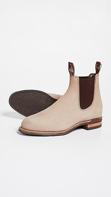R.M. Williams Comfort Boots