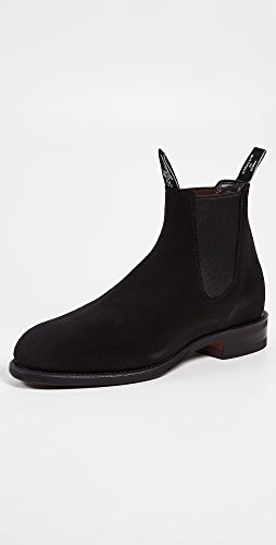 R.M. Williams - Comfort Turnout Boots