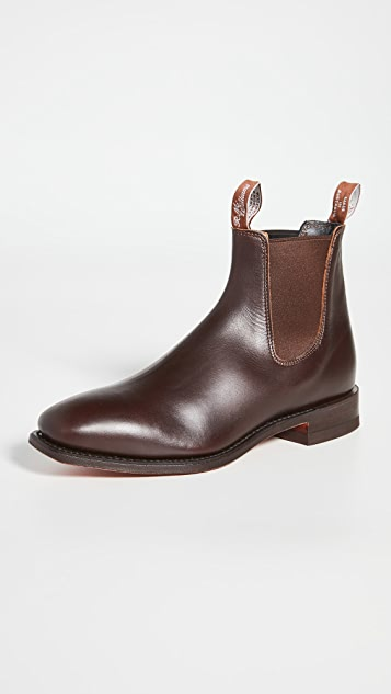 R.M. Williams Classic RM Boots