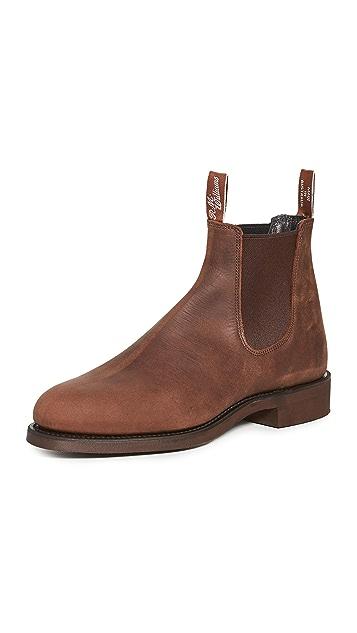 R.M. Williams Gardener Boots