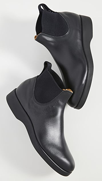 R.M. Williams x Marc Newson The Yard Boots