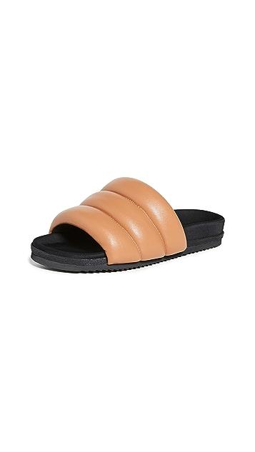 ROAM Puffy Slides