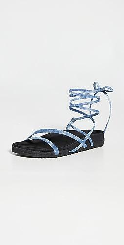 ROAM - Vine Sandals