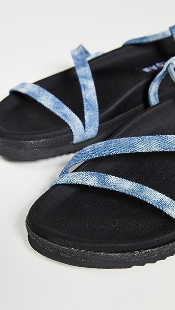 ROAM Vine 凉鞋
