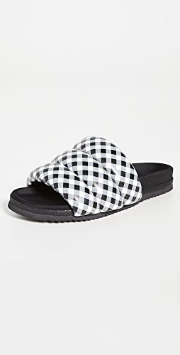 ROAM - The Puffy 凉鞋