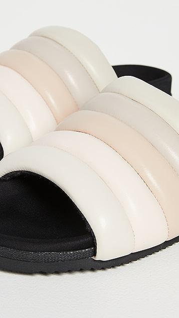 ROAM Pillar Slides