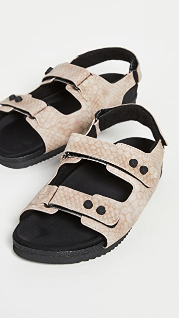 ROAM Velcro Sandals