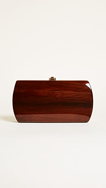 ROCIO Angelina Clutch