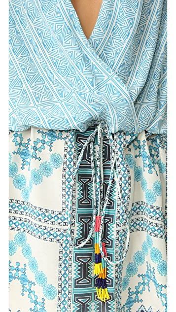 ROCOCO SAND Maya Dress
