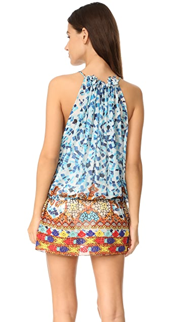ROCOCO SAND Melange Dress