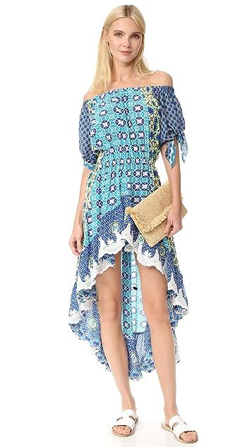 ROCOCO SAND Porcelain Dress