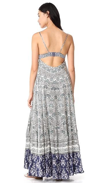 ROCOCO SAND Stamp Dress
