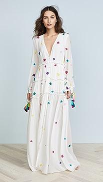 Stellar Long Dress