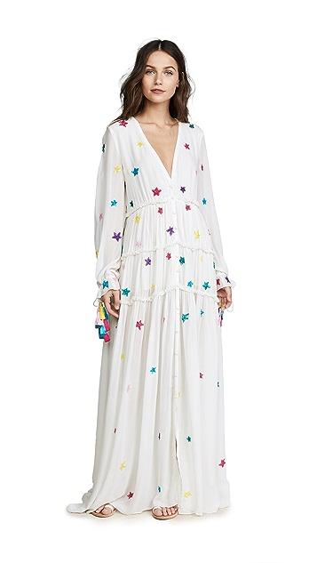 ROCOCO SAND Stellar Long Dress
