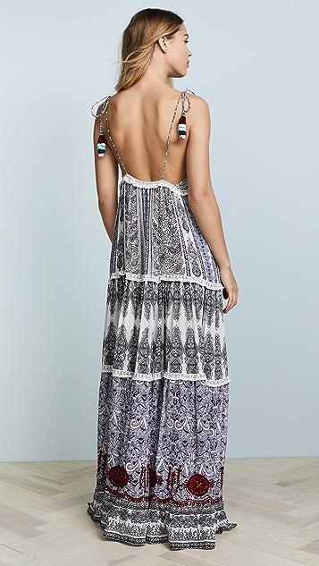 ROCOCO SAND Prisma Dress