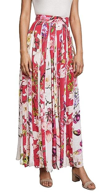 ROCOCO SAND Long Skirt