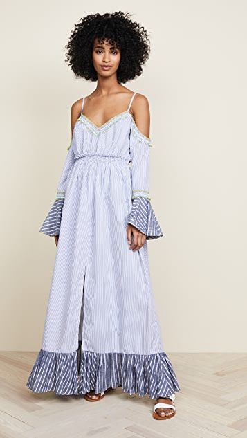 ROCOCO SAND Listra Long Dress