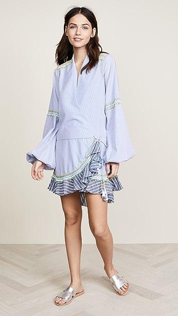 ROCOCO SAND Listra Short Dress