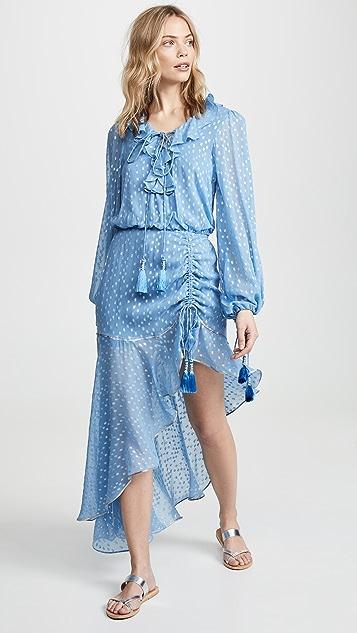 ROCOCO SAND Concept Dress