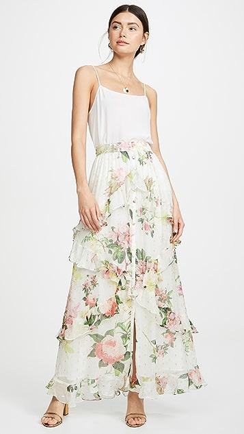 ROCOCO SAND 半身长裙