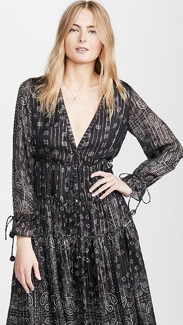 ROCOCO SAND Long Dress