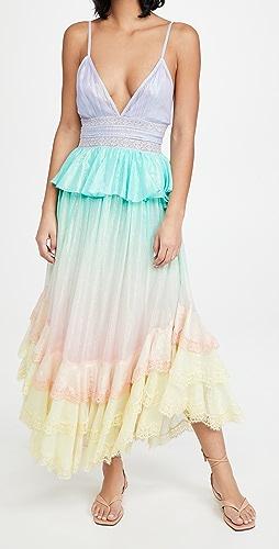 ROCOCO SAND - Dress Long Dress