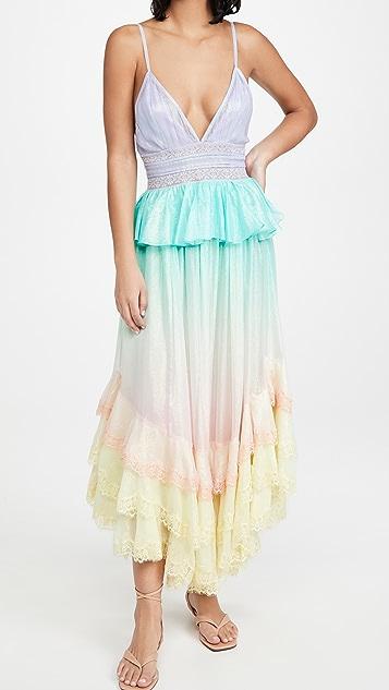 ROCOCO SAND Dress Long Dress